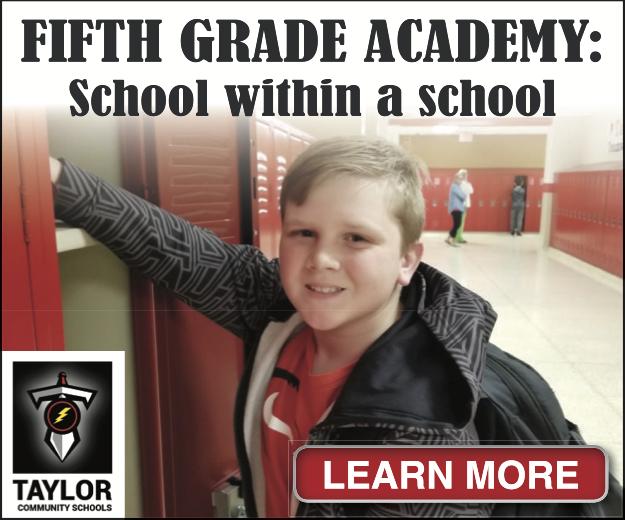 Taylor Community School Corporation